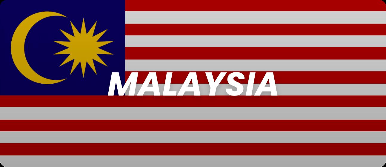bet365 Malaysia Flag Banner