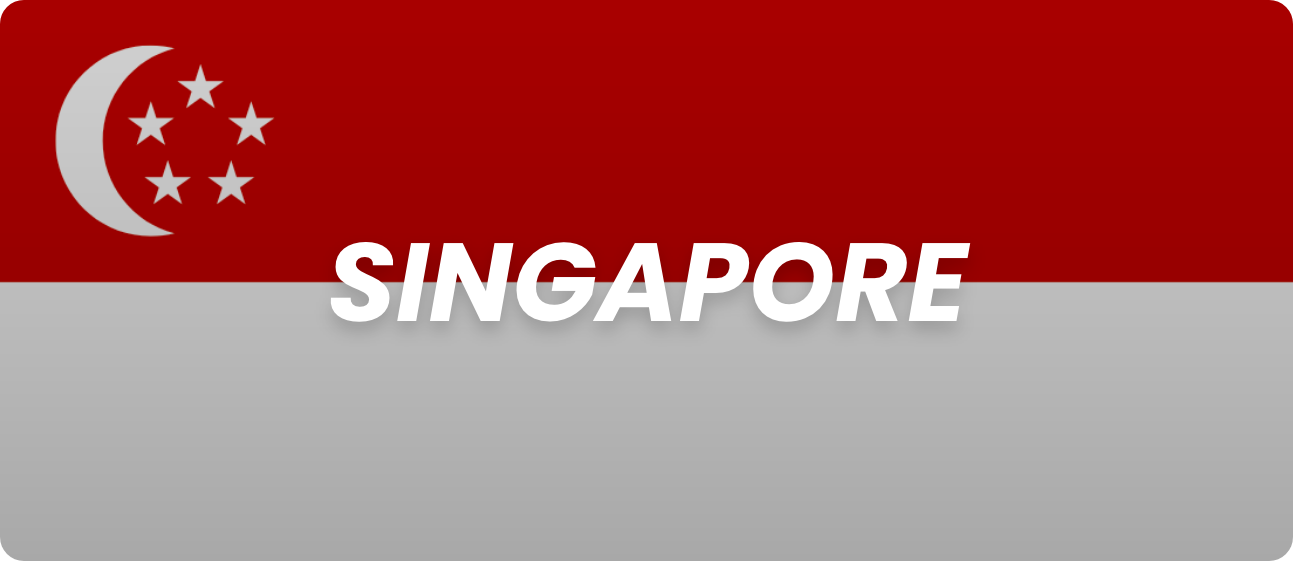 bet365 Singapore Flag Banner