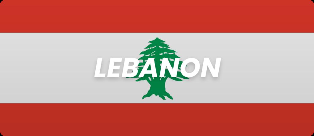 bet365 Lebanon Banner