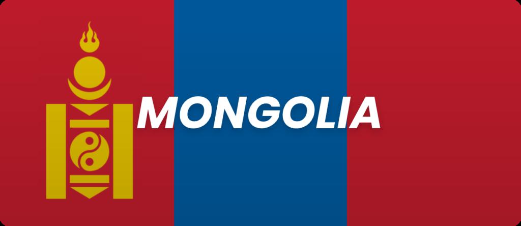 bet365 Mongolia Banner