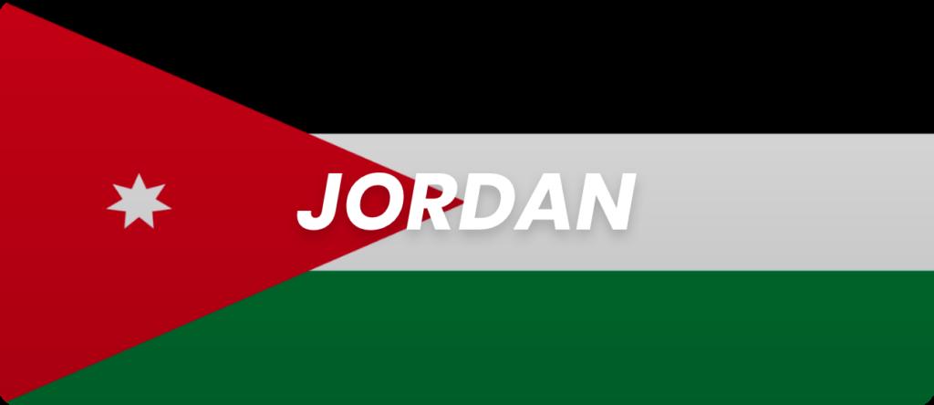bet365 Jordan Banner