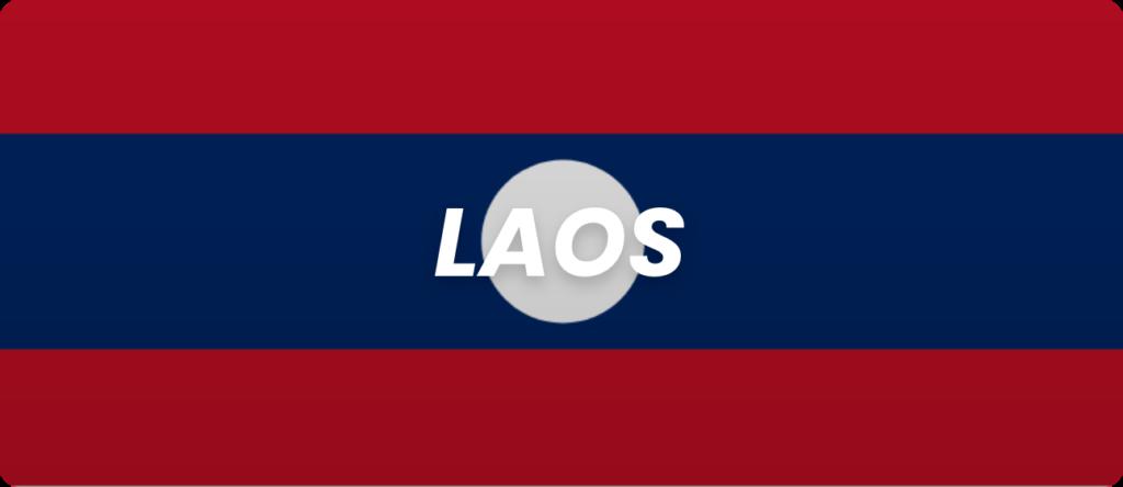 bet365 Laos Banner