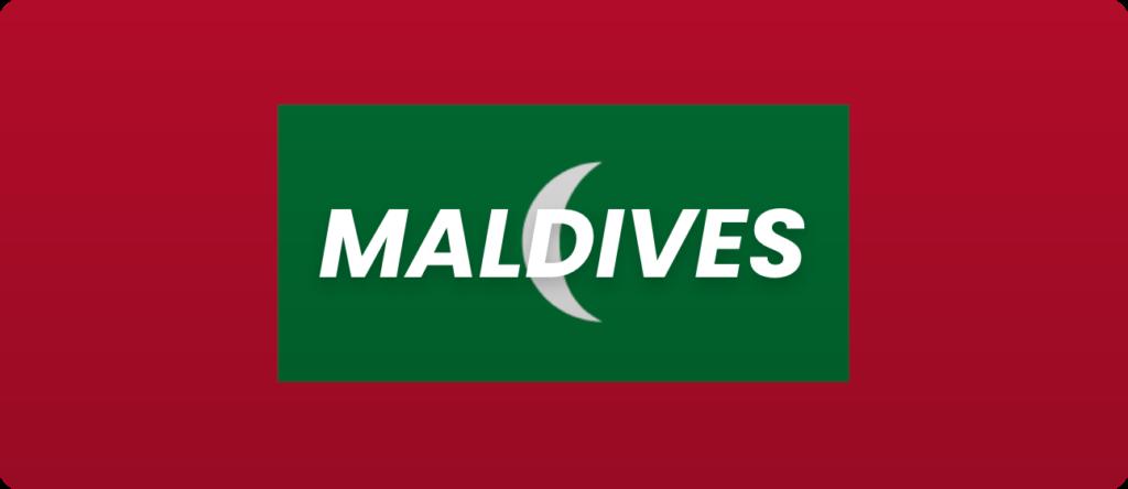 bet365 Maldives Banner